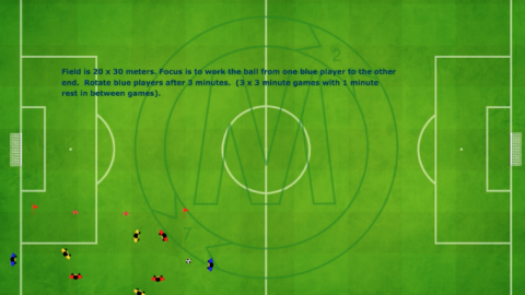 3-v-3-Target-Forward-Possession-Game_-by-Matthew