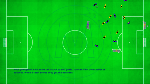 Four_goal_game