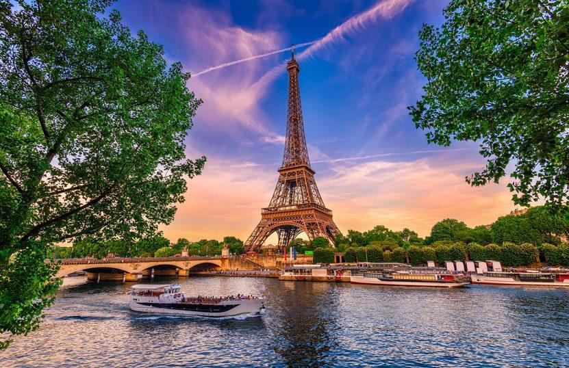Paris Team Tour